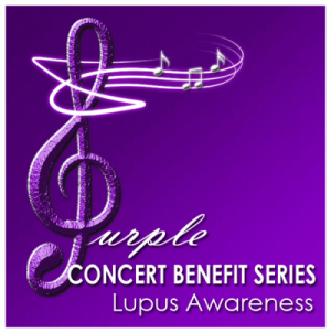 Purple Concert Benefit Series