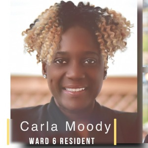 The Carla Moody Success Story