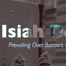 The Isiah Donner Story